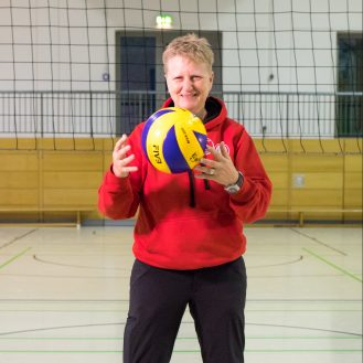 Elke Volleyball